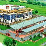 बिहार को मिला 25 एकड़ में फैला अत्याधुनिक सुविधाओं से युक्त अंतरराज्यीय बस अड्डा