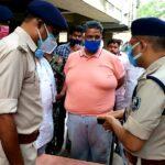 बिहार में पप्पू यादव के पोल खोल अभियान से बौखलायी सरकार , किया गिरफ्तार